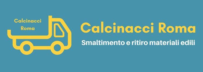Calcinacci Roma
